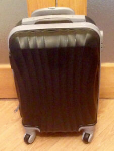 Small Hard Shell Suit Case