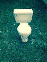 Free toilet in great working condition
