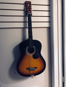 Gorgeous Handcrafted Quality Guitar
