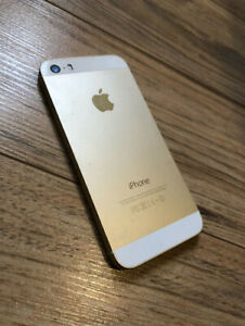 iPhone 5s, unlocked, like new