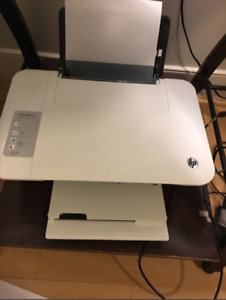 HP Deskjet 1513 Printer/Scanner/Copier