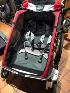 Thule Cougar double