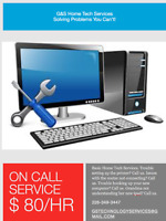 G&S In-Home Technology Services