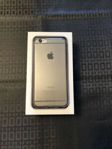 iPhone 6 --- 64GB - mint condition. New battery.