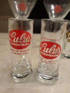 Kitchener Waterloo Glasses -LuLu's ,Mongolian Grill, Oktoberfest Kitchener / Waterloo Kitchener Area image 2