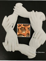 3D Baby Hands and Feet casting, Family Hands casting, B