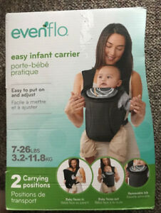 Evenflo Easy Infant Carrier