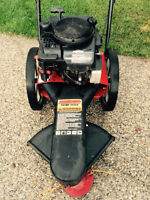 Swisher Roll Trimer 6.5 HP barely used