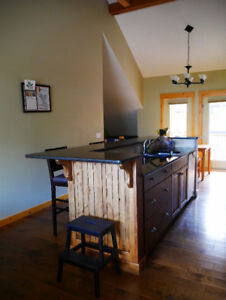 Room for rent in Canmore - Available Oct 1st