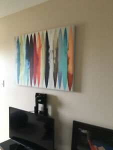 Multiple Paintings MOVING OUT SALE!