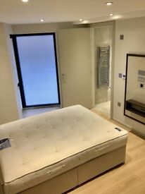 2 Stunning Double Bedrooms in New Flat - Finsbury