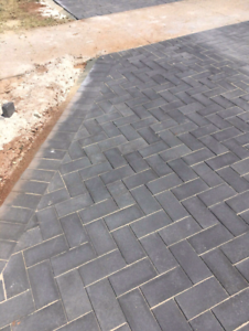 PAVING INSTALLED FROM $10.00 PSQM