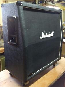 Marchall 1960A 4x12 300 watt cabinet