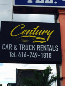 CAR RENTAL CENTURYCARRENTAL.CA