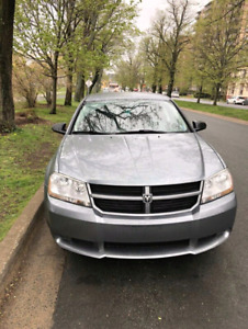 2010 Dodge Avenger. Great shape