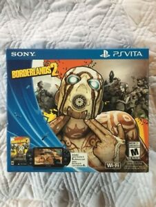 PS Vita (Complete Package)