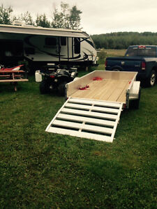 10'X5' trailer for sale