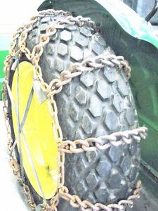 pneu de tracteur 12.4 x 28 turf