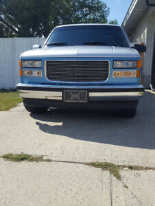 94 gmc 2500 2wd *SOLD*