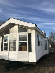 Mobile Homes Bedroom   Find Park Model Trailers for Sale Near Me in