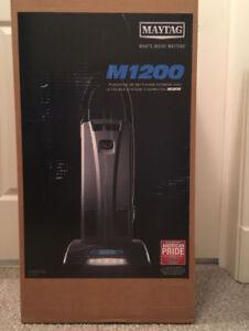 Maytag Upright Vacuum m1200 - BNIB