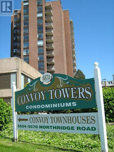 FULLY FURNISHED CONDO FOR SALE NORTH-END HALIFAX PENINSULA