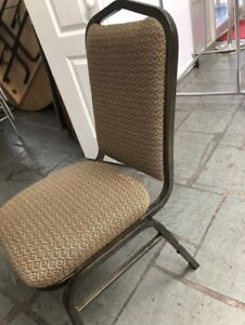 Banquet Chair for sale for $20