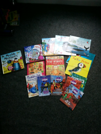 Childrens book's bundle