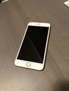 iPhone 6s Plus 128 GB Mint Condition for Quick Sale in Brampton