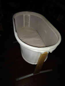 BabyBjorn Cradle Bassinet