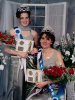 Mother & Daughter Pageant / Mother's Pageant