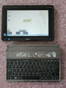 Tablette Acer Iconia Tab - 150$