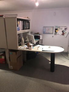 Office Desks - Looking for a New Home!