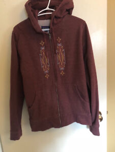 Patagonia Hoody large excellent condition