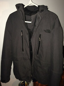 Manteau North Face Large pour Homme