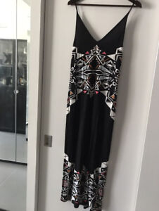 Beautiful MAXI dress from Urban Outfitters