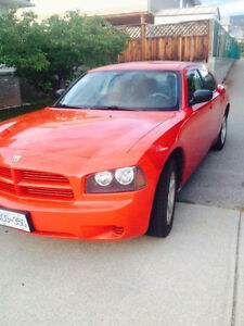 2008 Dodge Charger *SELLING TODAY