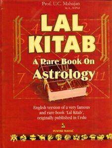 Lal Kitab (English Version- Rare Book on Astrology)