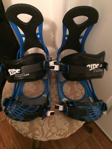 Bindings for sale! Practically brand new