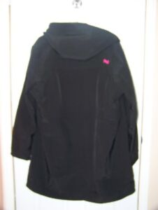 1/2 PRICE WOMEN'S 2X COAT BY NOLA  FROM ADDITIONELLE