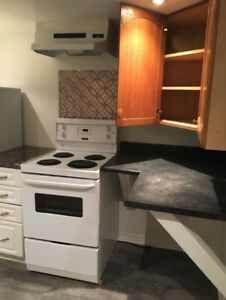 8 Rutherford Ave New Basement Unit-ALL UTILITIES+WIFI INCLUDED
