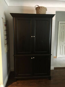Solid Wood Cabinet Furniture
