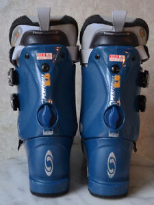 Salomon Performa 6.0 Women's Youth Ski Boots - size 22 / 4 Oakville / Halton Region Toronto (GTA) image 7