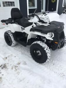 2016 POLARIS SPORTSMAN TOURING 6900$ NEG !