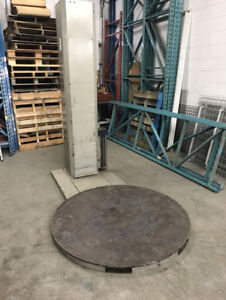 PALLET WRAPPER  - $2500 - IF AD IS POSTED IT'S FOR SALE!