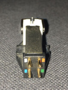 ortofon vms-10 mm turntable  cartridge