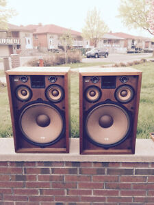VINTAGE SPEAKERS ,AMPLIFIERS ,ANY CONDITION Sarnia Sarnia Area image 7