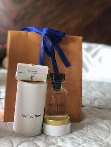 Louis Vuitton Perfume/Fragrance Mille Feux