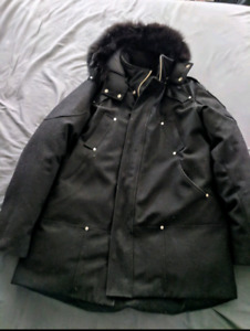 Mens XXL Moose Knuckle Parka