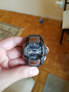 G-Shock solar /20 bar water proof just $50